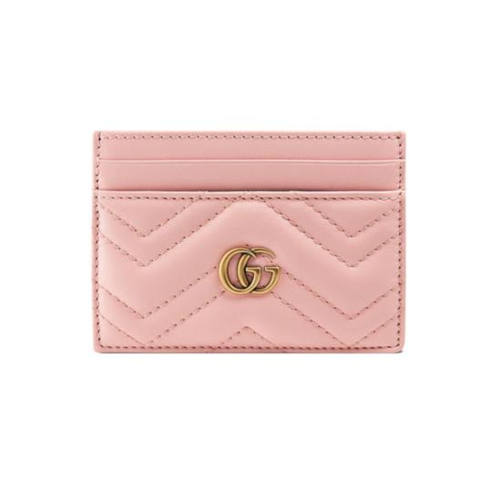 Gucci - Marmont Card Case