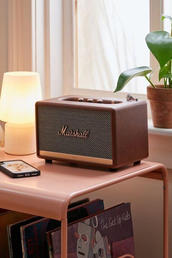 Marshall Acton II Home Bluetooth Speaker