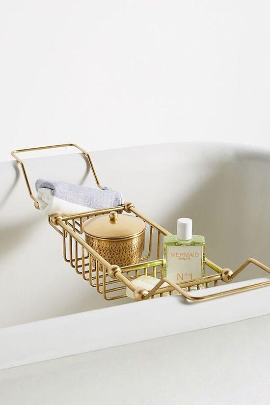 Maison Storage Bath Caddy