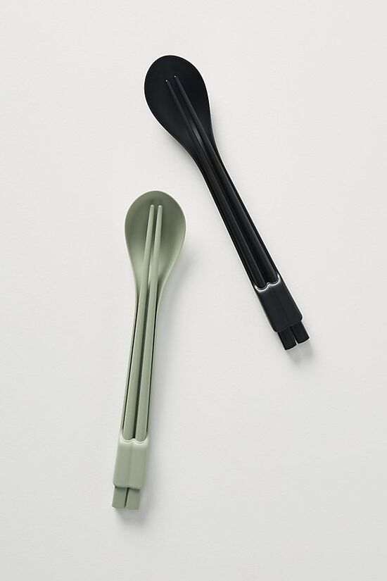 Reusable Spoon and Chopsticks