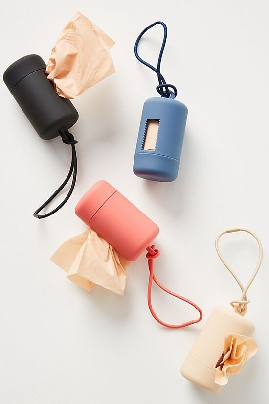 Wild One Clean-Up Bag Dispenser