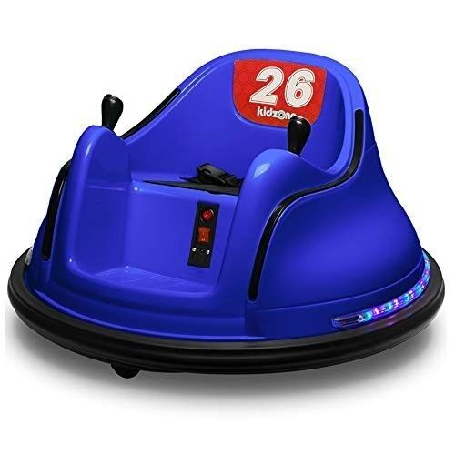 Kids Toy Electric Ride On Bumper Car