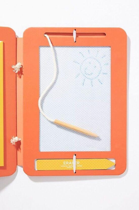 Kids Magic Sketchboard