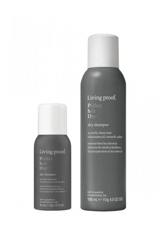 Living proof® Perfect hair Day™ Dry Shampoo Home & Away Set (USD