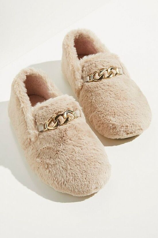 Out Of Office Slippers | Free People