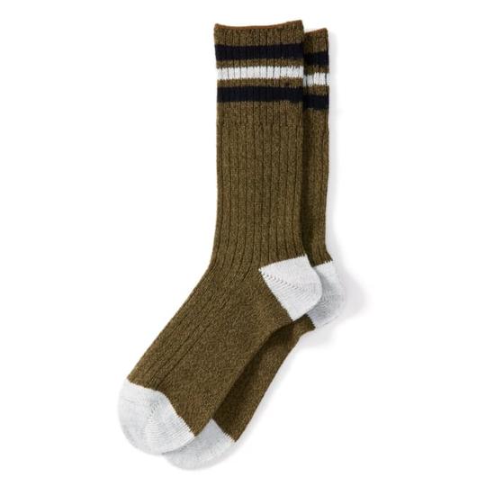 Wool Camp Socks
