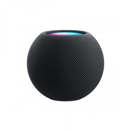 Apple - HomePod mini - Space Gray