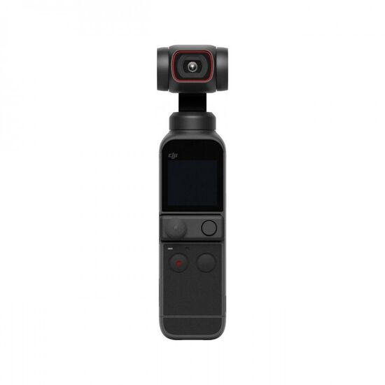 DJI Pocket 2 3-Axis Stabilized Handheld Camera