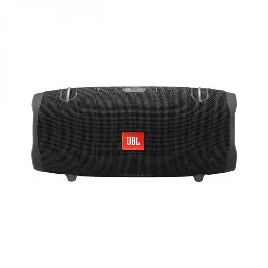 JBL - Xtreme 2 Portable Bluetooth Speaker - Black