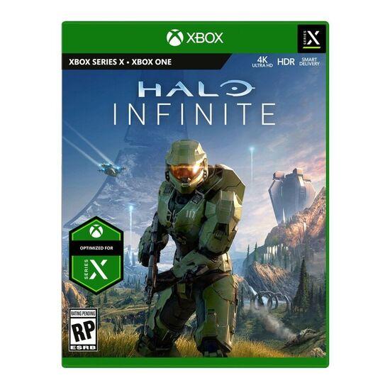 Halo Infinite Standard Edition - Xbox One, Xbox Series X