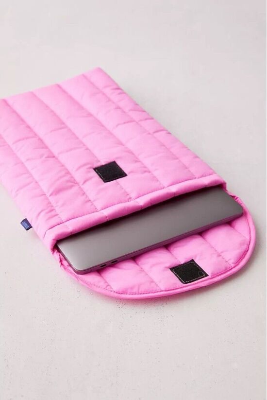 "BAGGU Puffy 16"" Laptop Sleeve"