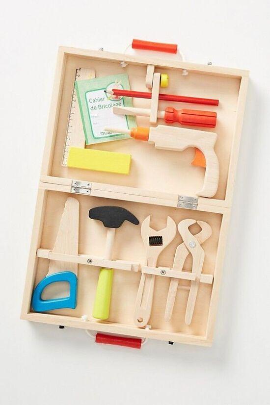 Tool Toy Set