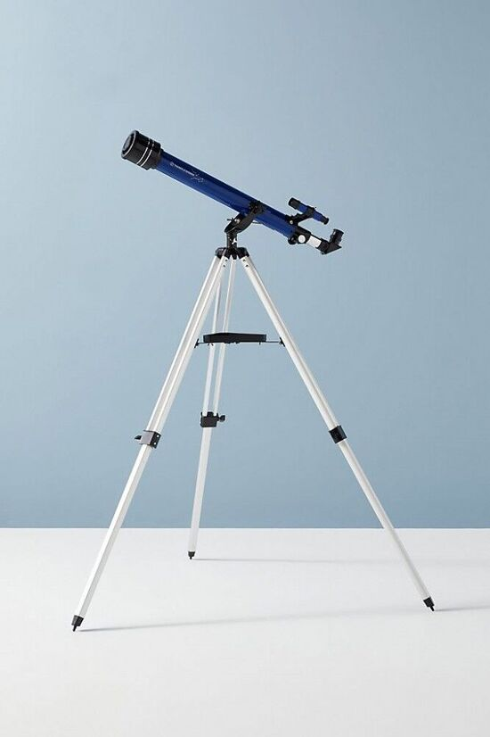 Kids Telescope and Astronomy Kit