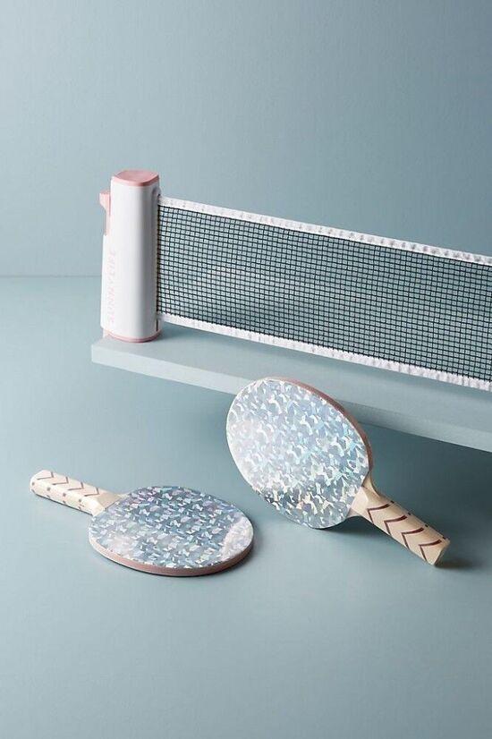 Sunnylife Table Tennis Game