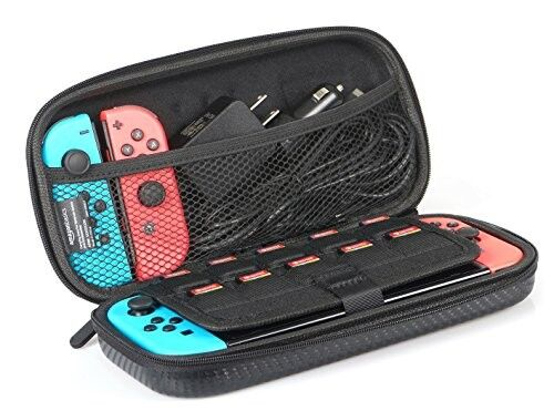 Case for Nintendo Switch and Accessories