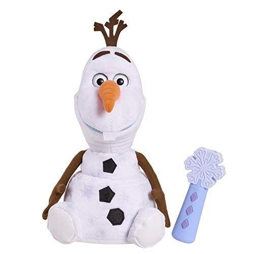 Disney Frozen 2 Follow-Me Friend Olaf