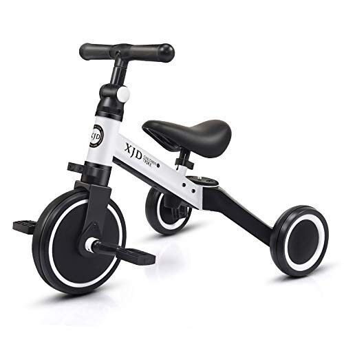 XJD Tricycle