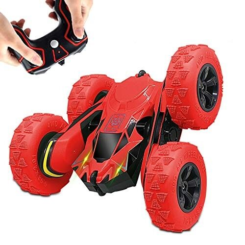 Remote Control Stunt Cars for Kids