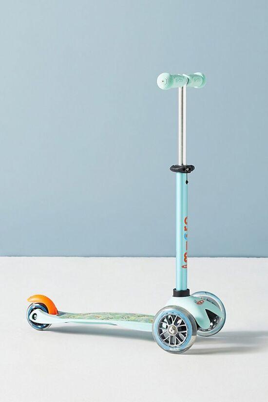 Safari Mini Deluxe Balance Scooter