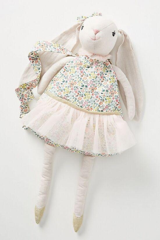 Mable Ballerina Backpack
