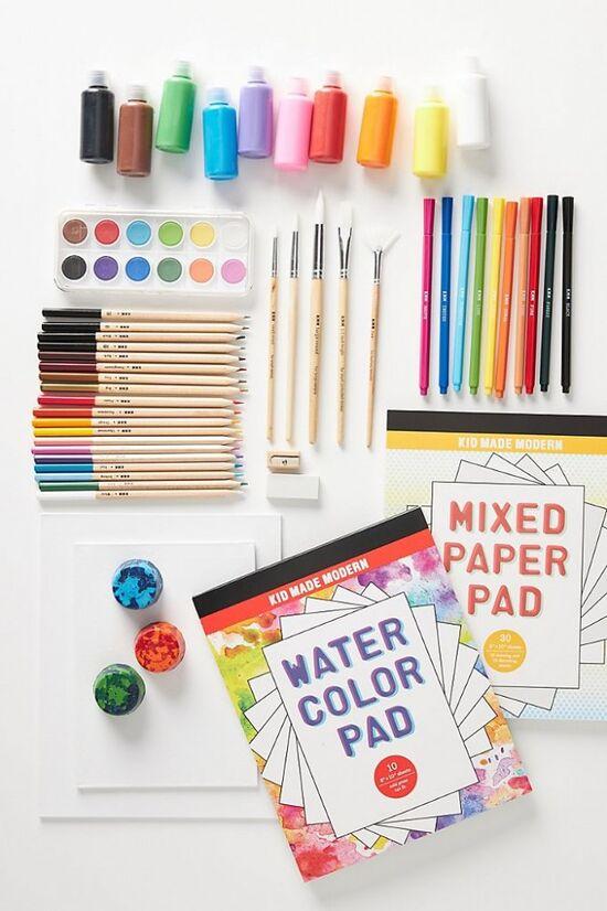 Kids Studio In A Box Kit