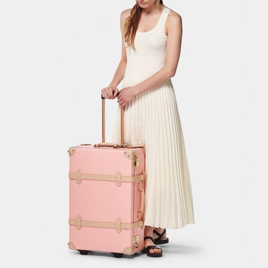 The Correspondent - Pink Stowaway
