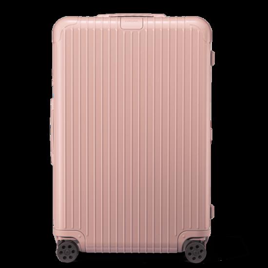 Essential Check-In L Lightweight Suitcase | Desert Rose Pink | RIMOWA