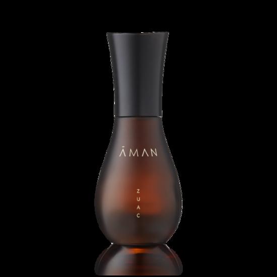 ZUAC Eau de Parfum | Aman Fine Fragrance