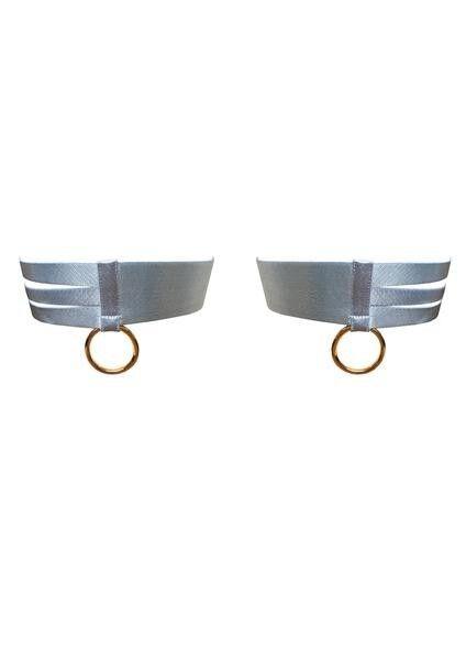 Merida Ring Garters (Pair)
