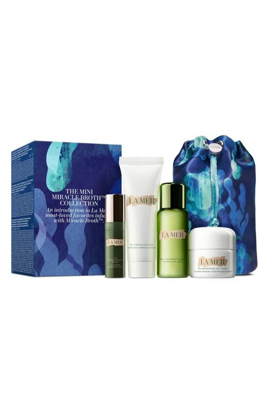La Mer The Mini Miracle Broth™ Collection (