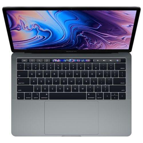 "Apple MacBook Pro w/ Touch Bar 13.3"" - Space Grey (Intel Core i5 1.4GHz/256GB SSD/8GB RAM) - English"