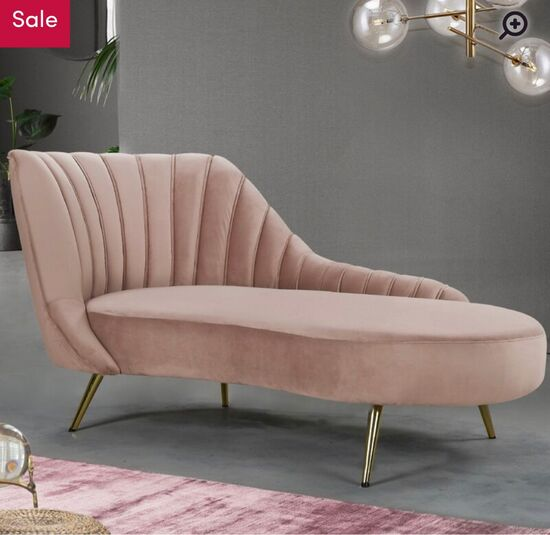 Koger Chaise Lounge