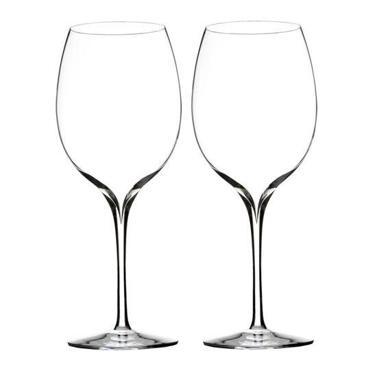 Waterford Elegance Pinot Grigio Wine Glass Pair