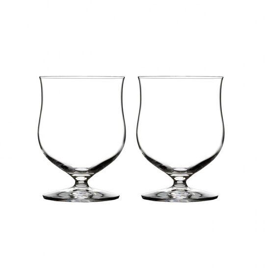 Waterford Elegance Single Malt Glass Pair