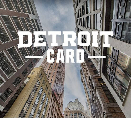 Get the Detroit Card