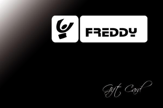 Freddy Pants Gift Card