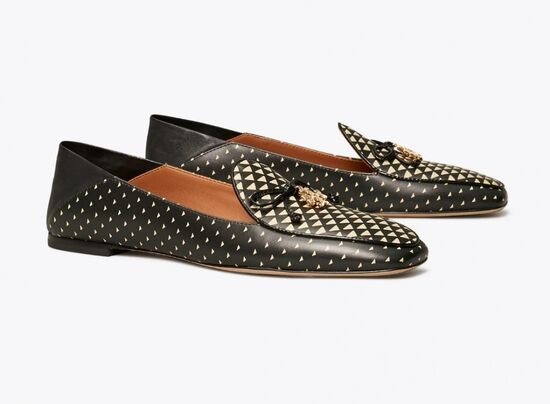 Tory Charm Loafers