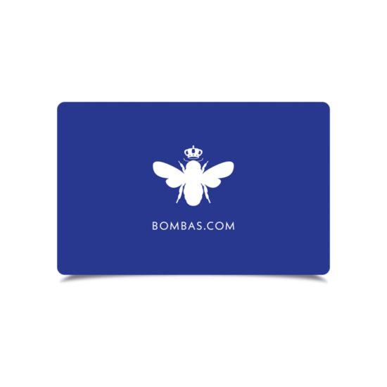 The Bombas Digital Gift Card