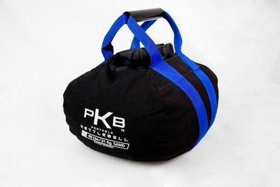 Heavy Kettlebell Sandbag