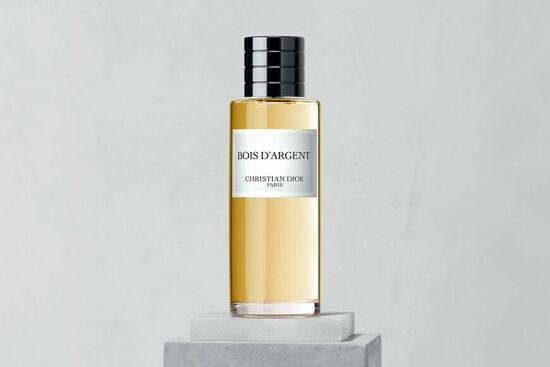 Bois D'argent Fragrance - Maison Christian Dior Perfumes - Fragrance | DIOR