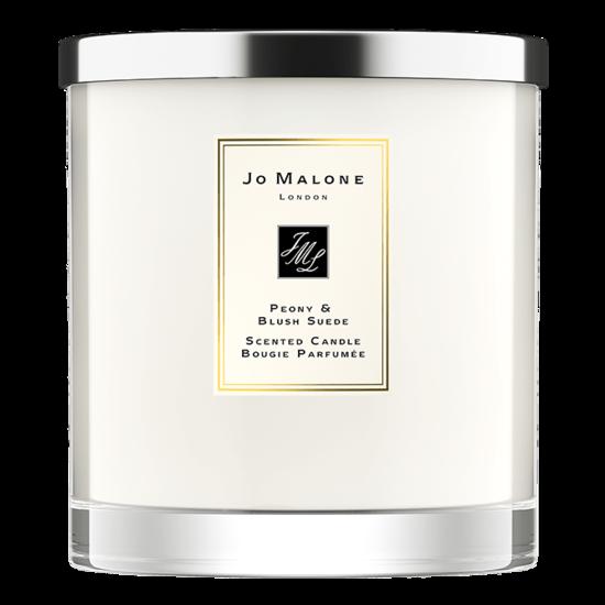 Peony & Blush Suede Luxury Candle | Jo Malone London UK