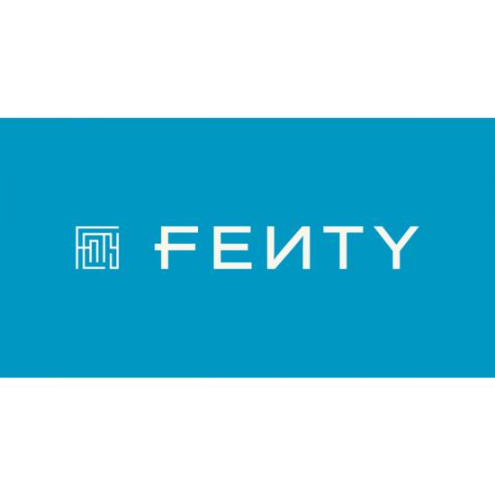 Denim corset skirt - Indigo | FENTY