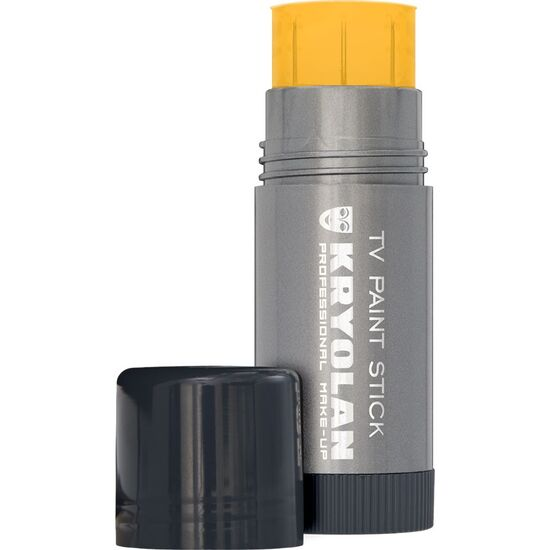 Yellow TV Paint Stick