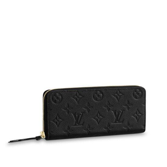 Clémence Wallet