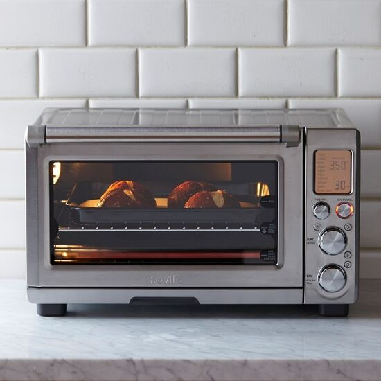 Breville Smart Oven Pro with Light with Convection