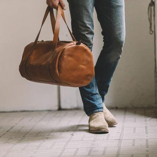 '51 Gym Bag