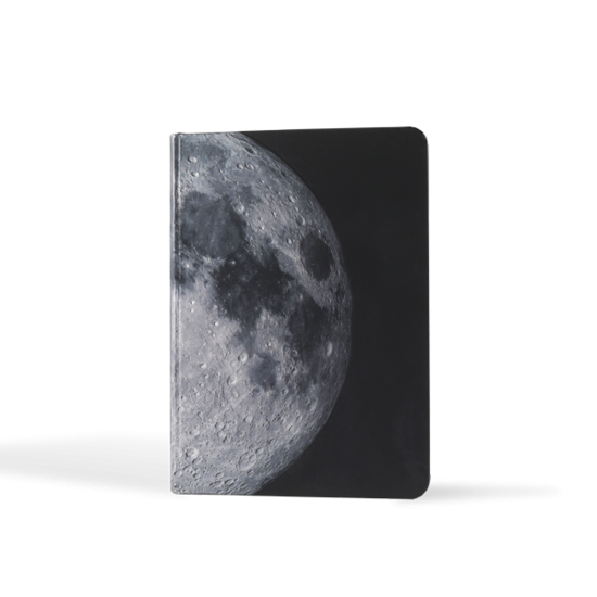 LUNAR Augmented Reality Notebook