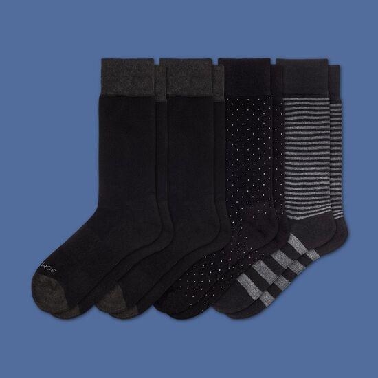 Men's Dress Sock 4-Pack | Bombas