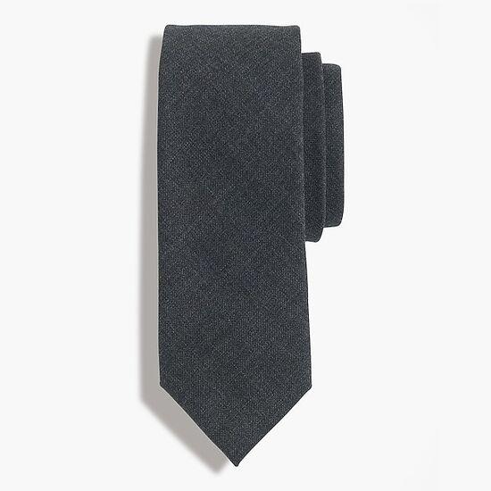 Men's American Wool Tie | J.Crew