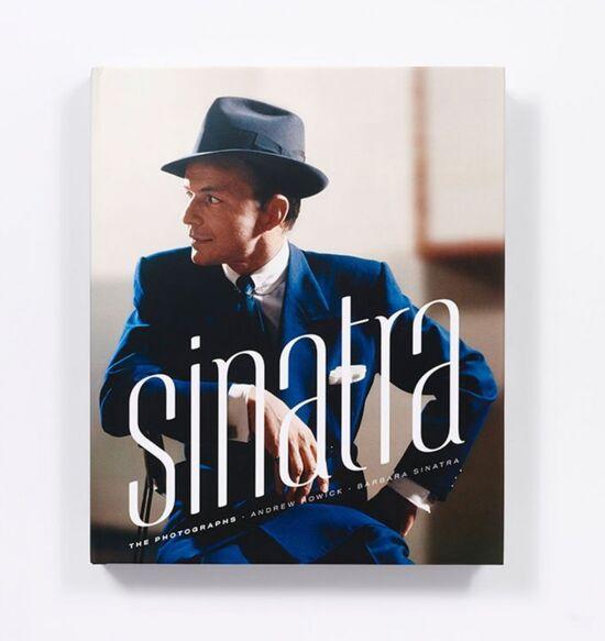 Sinatra: The Photographs Hardcover